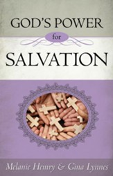 God's Power for Salvation - eBook