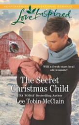 The Secret Christmas Child