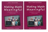 Making Math Meaningful Level 4