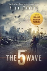 The 5th Wave - eBook