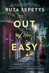 Out of The Easy - eBook