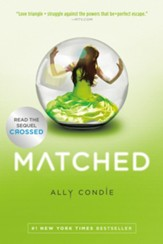 Matched - eBook