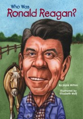 Who Was Ronald Reagan? - eBook