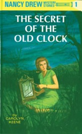 The Secret of the Old Clock: 80th Anniversary Limited Edition - eBook