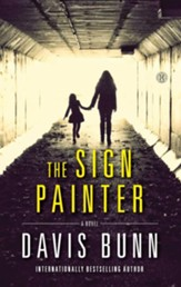 The Sign Painter: A Novel - eBook