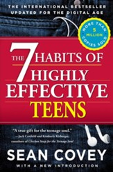 The 7 Habits of Highly Effective Teens: Revised and Updated Edition - eBook