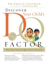 Discover Your Child's D.Q. Factor: The Discipline Quotient System - eBook
