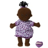 Wee Baby Stella, African American Doll