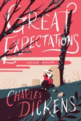 Great Expectations: (Penguin Classics Deluxe Edition) - eBook