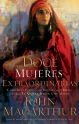 Doce Mujeres Extraordinarias (Twelve Extraordinary Women) - eBook