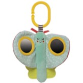 Meadow, Butterfly, Travel Toy