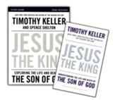 Jesus the King, Book & Study Guide