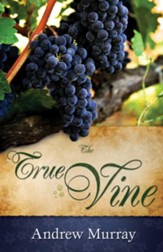True Vine, The - eBook
