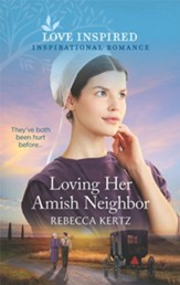 Loving Her Amish Neighbor