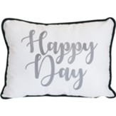 Happy Day Pillow