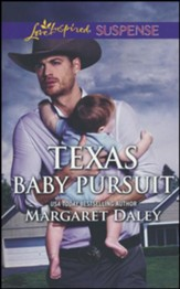Texas Baby Pursuit #4