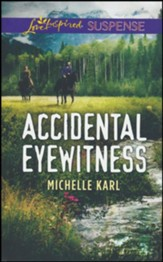 Accidental Eyewitness #2