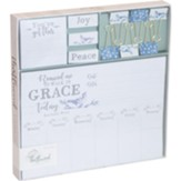 Remind Me To Walk in Grace Planner Set