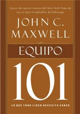 Equipo 101 (Teamwork 101) - eBook