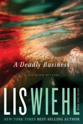 A Deadly Business - eBook