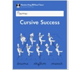 Cursive Success Student Workbook (2018 Edition)