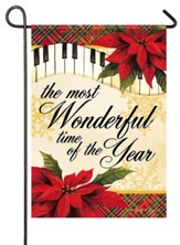 The Most Wonderful Time of Year, Song of the Season, Flag, Small