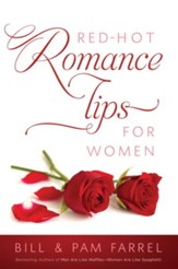 Red-Hot Romance Tips for Women - eBook