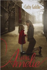 Saving Amelie - eBook