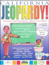 California Jeopardy Grades 3-8