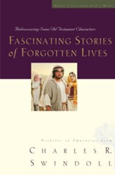 Fascinating Stories of Forgotten Lives - eBook