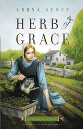 Herb of Grace: A Healing Grace Novel - eBook