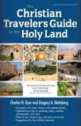 The Christian Traveler's Guide to the Holy Land / New edition - eBook