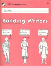 Building Writers Student Workbook D
