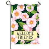 Cottage Garden, Garden Flag, Small