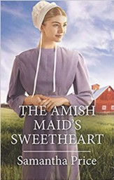 The Amish Maid's Sweetheart