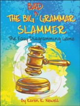 The Big Bad Grammar Slammer: The  Easy Diagramming Game