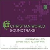 Hills and Valleys, Accompaniment CD