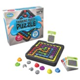 Thinking Putty Puzzle, Logic Game
