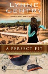 A Perfect Fit: An eShort Prequel to Healer of Carthage - eBook