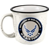 Defenders of Our Freedom, US Air Force, Mug