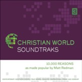 10,000 Reasons, Accompaniment CD