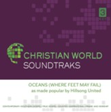 Oceans (Where Feet May Fail), Accompaniment CD