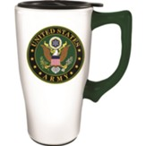 United States Army Travel Mug