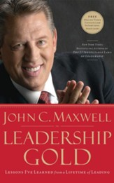 Leadership Gold: Lessons I've Learned from a Lifetime of Leading - unabridged audiobook on CD
