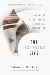 *The Listening Life - eBook