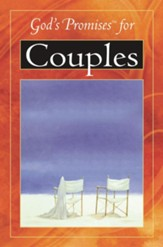 God's Promises for Couples - eBook