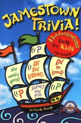 Jamestown Trivia!