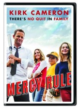 Mercy Rule, DVD