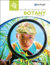 Exploring Creation with Botany Textbook (2nd Edition)