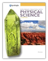 Exploring Creation with Physical Science Textbook (3rd Edition)